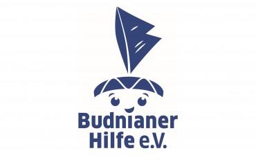 BUDNIANER HILFE Logo Neu